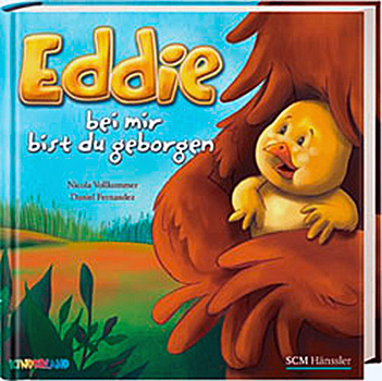 Eddie Band 1