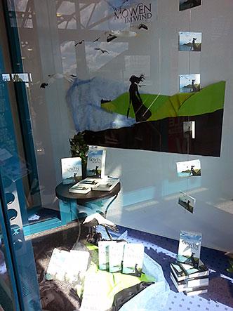 Schaufenster Holzelfingen