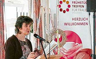 Frühstückstreffen für Frauen in Oberstetten
